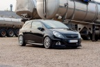 Ronnies Corsa D OPC